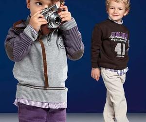 Bamby Modas - Ropa sport niño