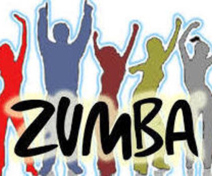 Zumba : Actividades y Servicios de Gimnàs Record