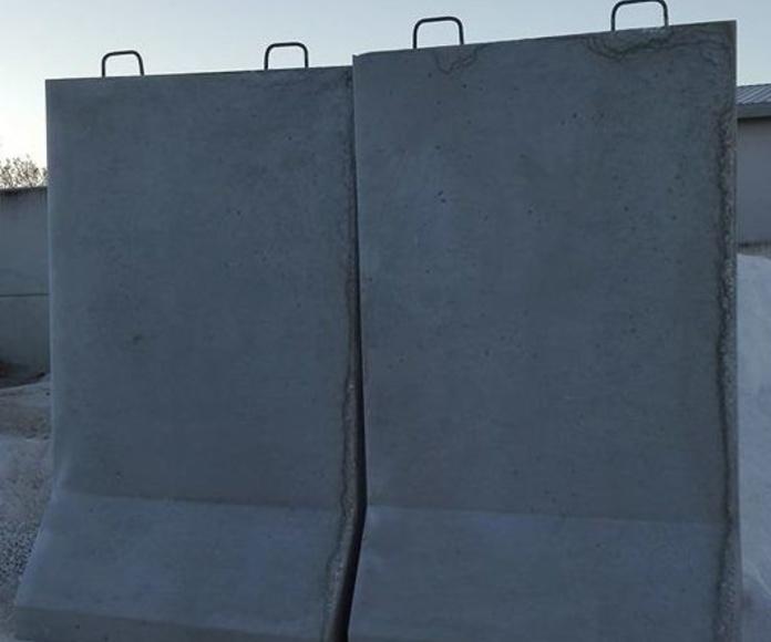 Muros: Productos de Napremon