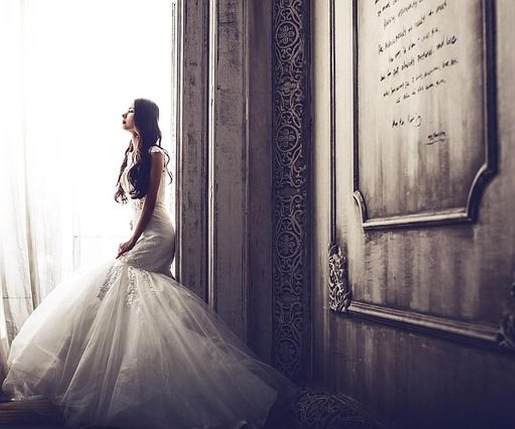Cómo estar segura de que tu traje de boda se adapta a tu cuerpo