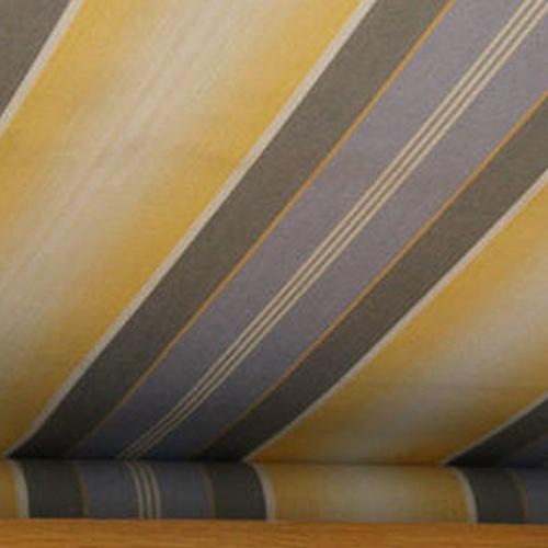 Fabricación y montaje de toldos