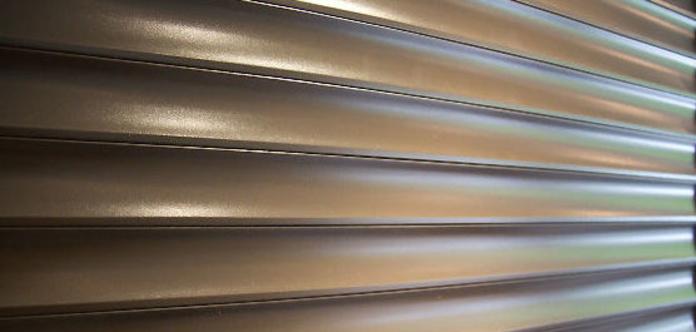 Persianas: Trabajos de Carpintería de Aluminio Fumanal Rey
