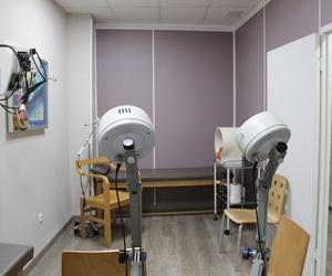 Centro de fisioterapia con ecografía en El Ejido