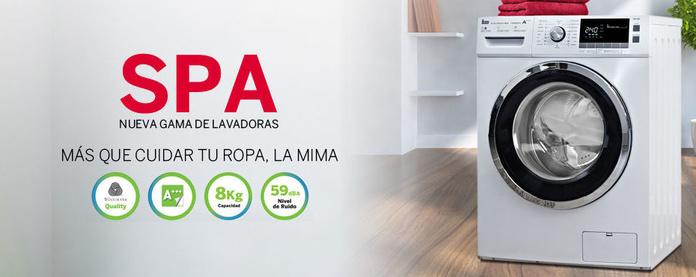 Electrodomésticos: Productos de Saniprat