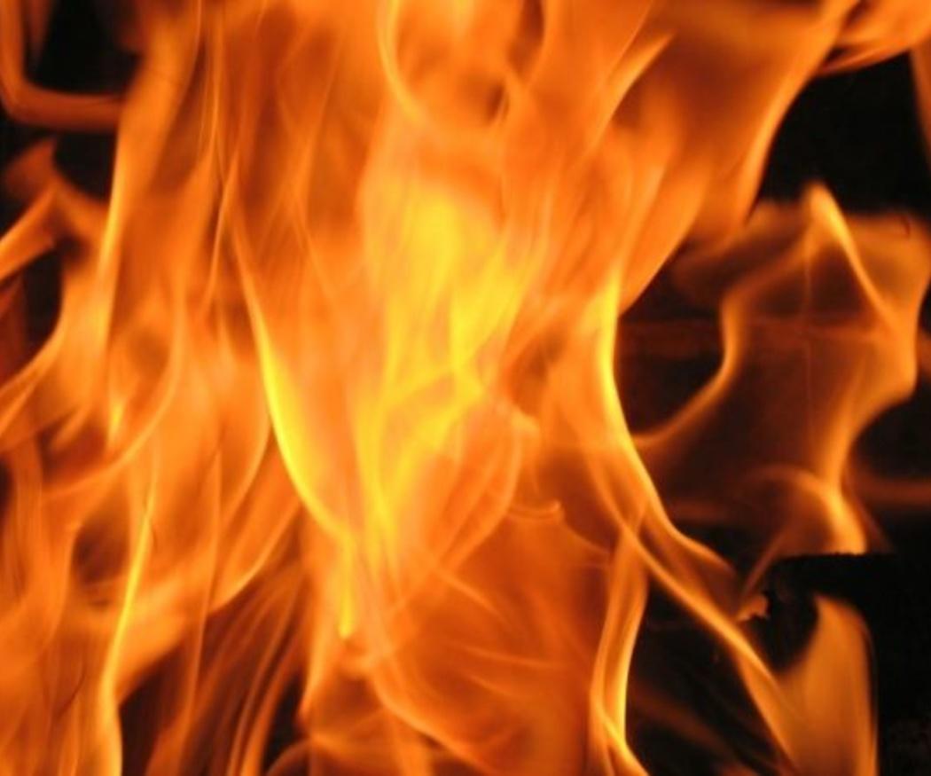 Tipos de fuego y cómo usar los extintores