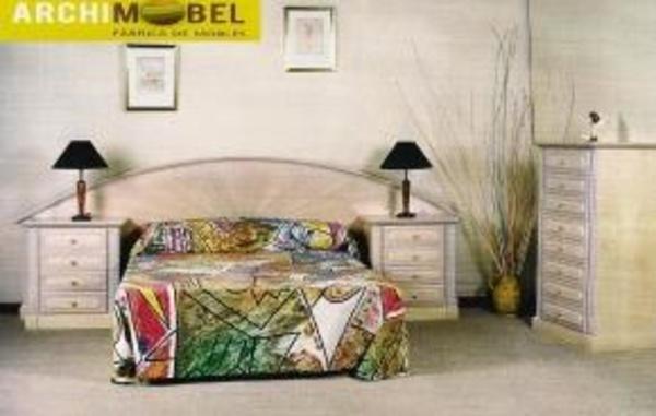 Habitaciones : Productos y Servicios  de Archi Mobel