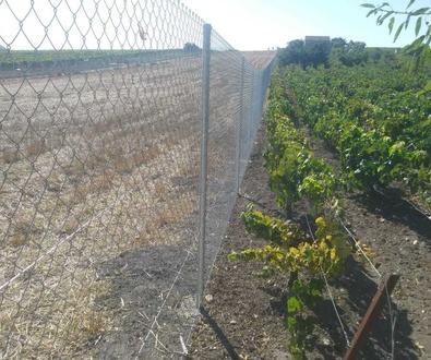 Cerramientos metálicos Cádiz