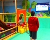 Campamentos de Verano Parque Infantil Lukas Park