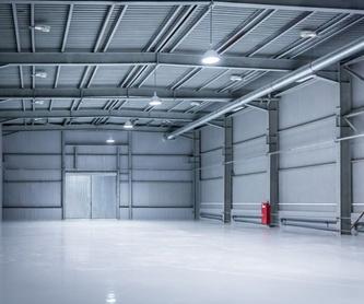 Venta garajes: Servicios inmobiliarios de Grupo AP