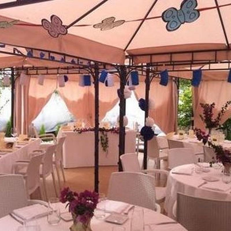 Restaurante recomendado: Carta de Restaurante La Yaya