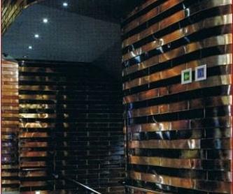 Iluminación: Trabajos de Instalación Directa, S.L.