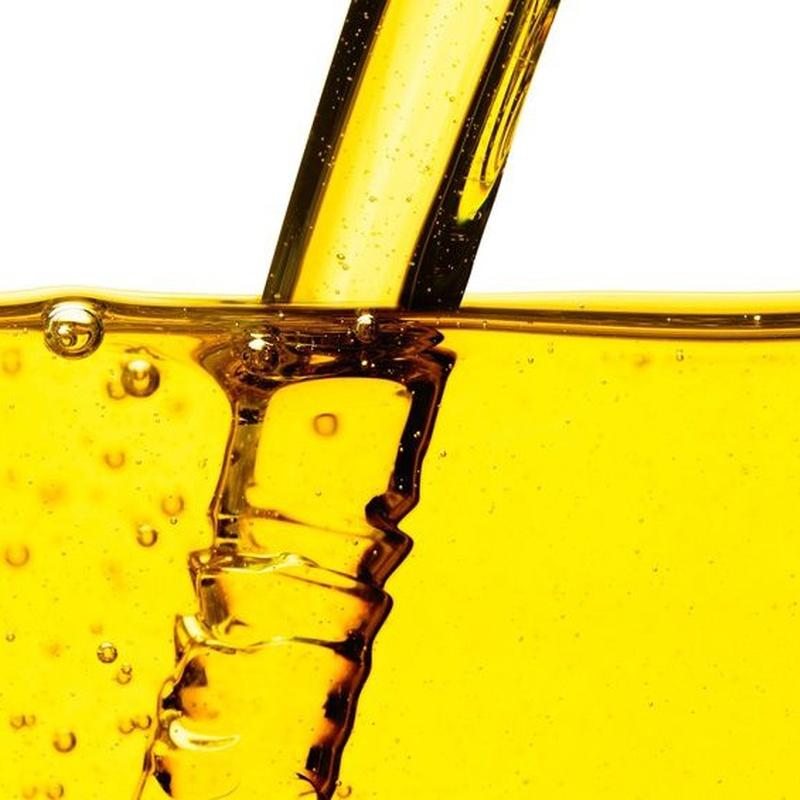 Recogida de aceites usados: Servicios recogida de aceite de Reciclados Deter-Oil