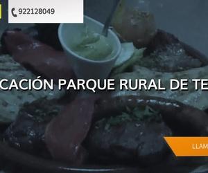 Restaurante con terraza en Tenerife | Restaurante Mesón del Norte