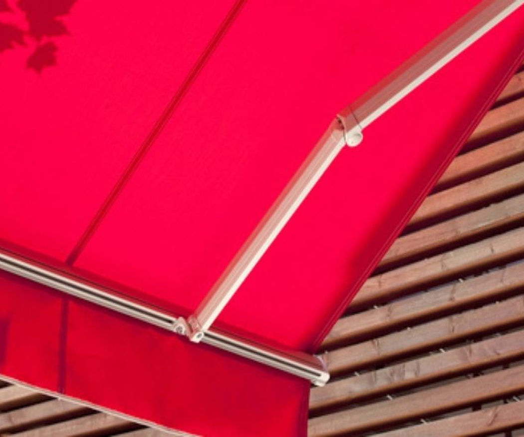 Las lonas microperforadas para toldos y pérgolas