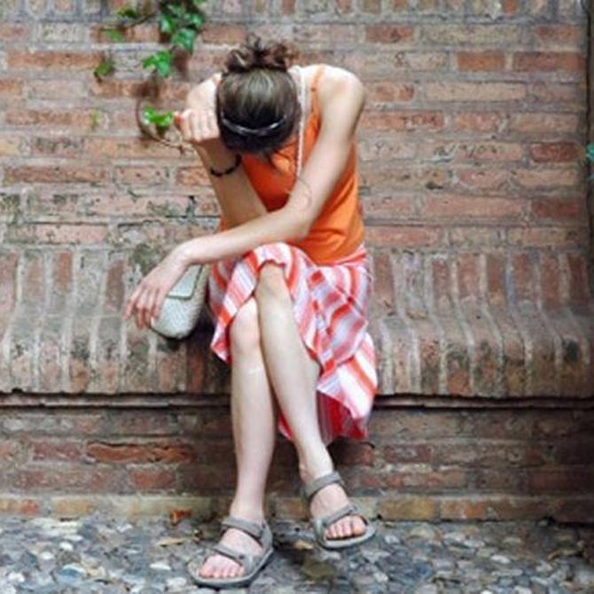 Cómo saber que estás ante una depresión