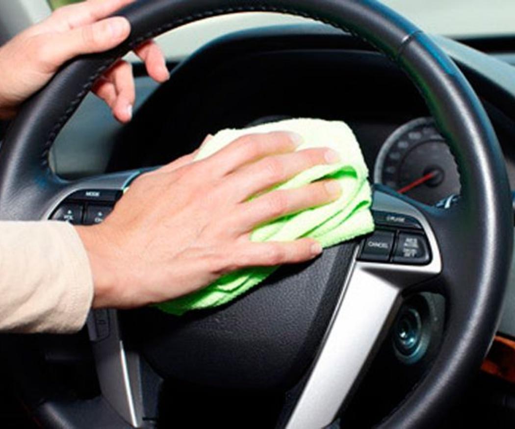 Claves para limpiar bien tu coche