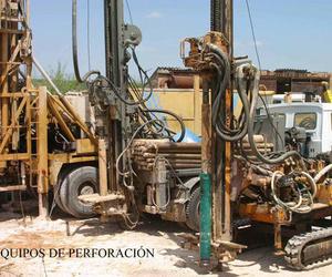 Todos los productos y servicios de Sondeos y perforaciones: Perforacions Ordal-Jaume Vendrell i Fill, S.L.