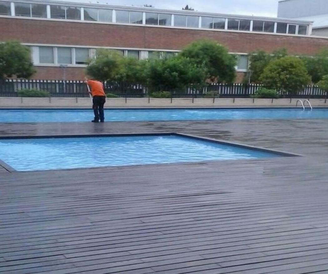 La relación entre el mantenimiento de piscinas y jardines