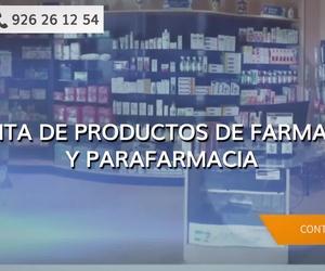 Farmacias de guardia en Almagro | Farmacia Carmen Hervás Laguna