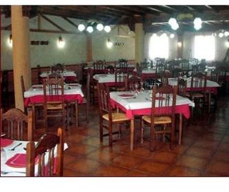 Hostal: Catálogo de Hostal Rural El Bodegón