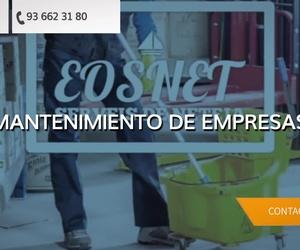 Limpieza de locales en Cornellá de Llobregat: Eosnet