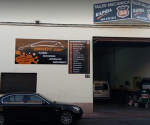 taller mecanico malaga | Centricar