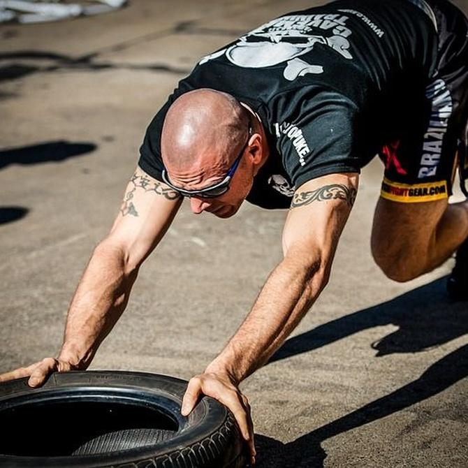 Cinco beneficios del entrenamiento funcional