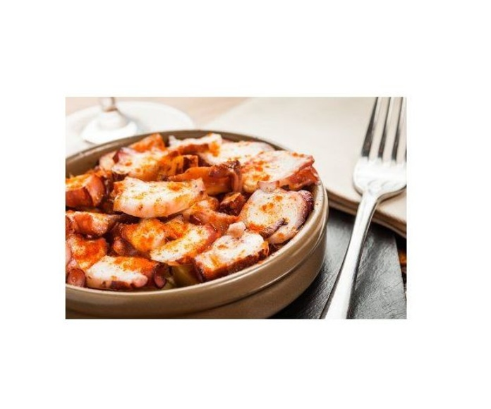 Cocina gallega : Servicios de Sidrería Restaurante La Barrica