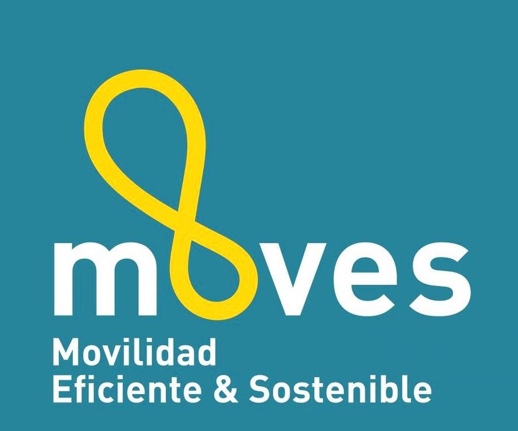 PUNTOS DE RECARGA VE PLAN MOVES MADRID