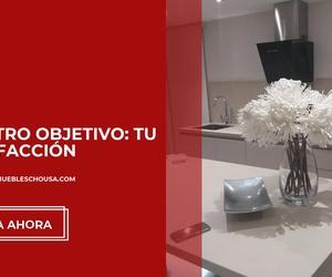 Muebles a medida en Hospitalet de Llobregat | Chousa