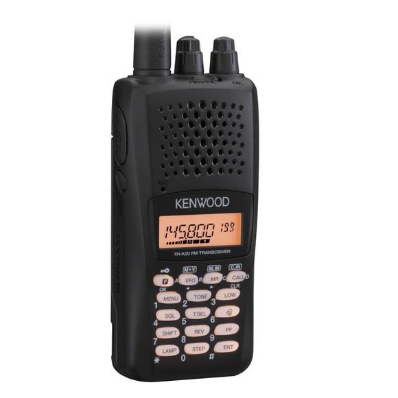 KENWOOD TH-K20E: Catálogo de Olanni Electronics