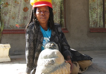 Colleen Madamombe