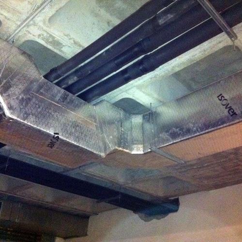 Sistemas de renovación de aire en Alicante