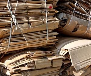 Recogida y venta de chatarra, metales y cartón en Valencia