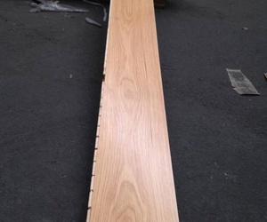 Tarima de madera Vs tarima laminada