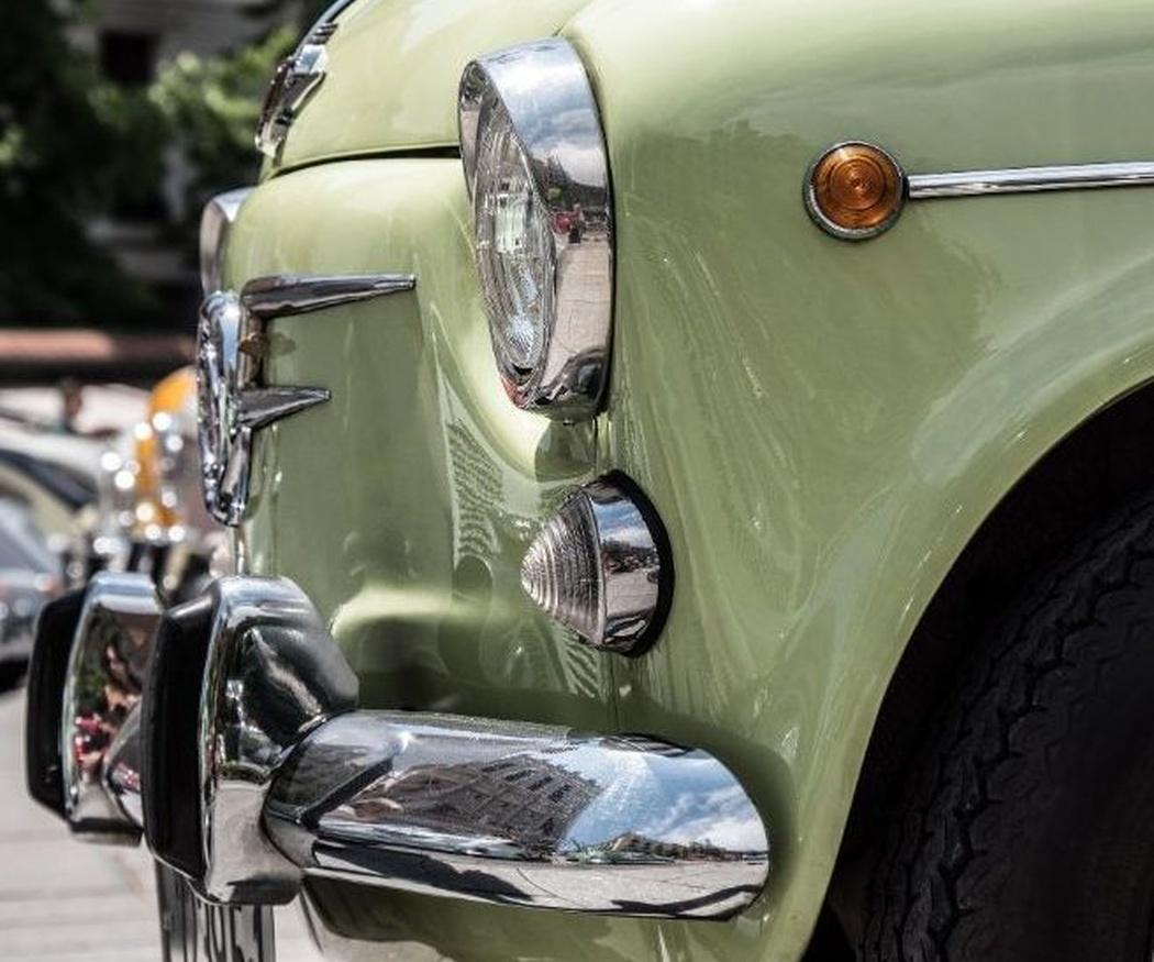 El coche clásico más español