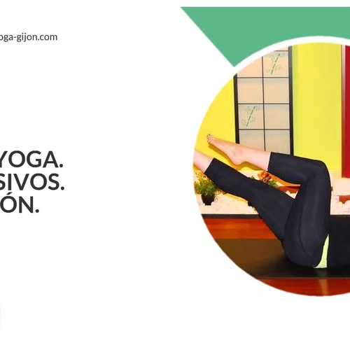 Hacer pilates Gijón | Dharana Yoga Centro