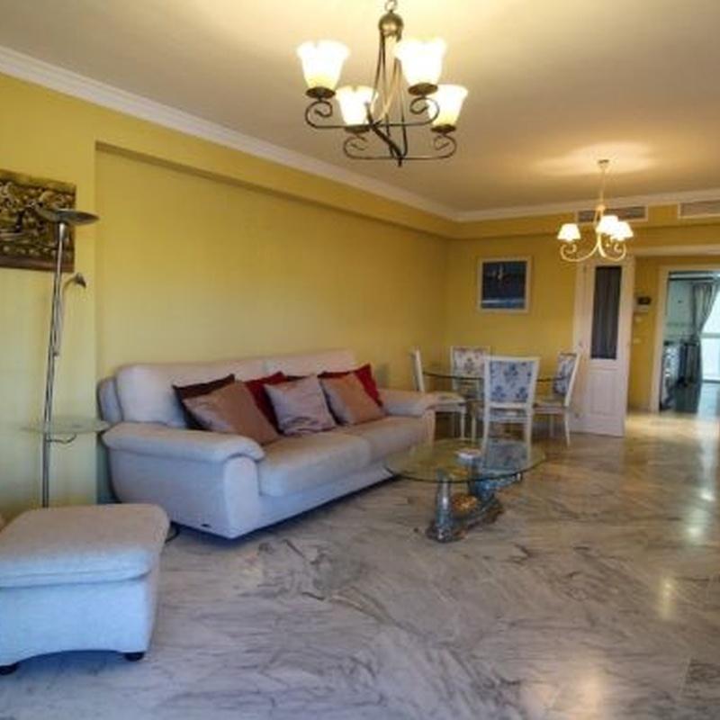 Marbella – Apartamento Planta Media / Ref.- ID-R3352972: Inmuebles de DreaMarbella Real Estate
