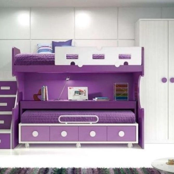Dormitorios juveniles: ¿sabes cómo decorarlos?