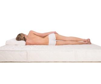 Colchones viscoelásticos: Productos de Colchonerías Dormimundo