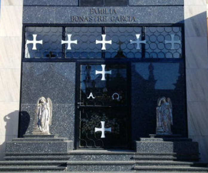 Arte funerario: Servicios de Mármoles Gaivi