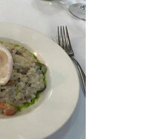 Blancos: Carta de Restaurante Palmanova