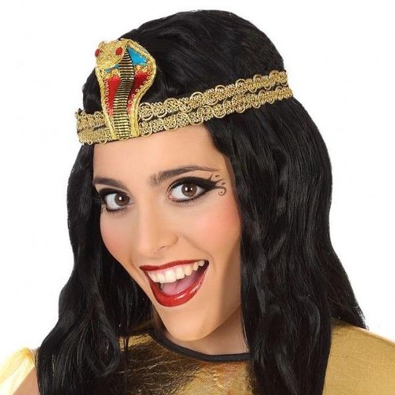 Diadema egipcia