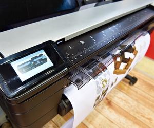 Impresión en gran formato