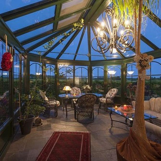 Ventajas de cubrir tu porche o terraza