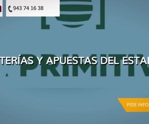 Venta de cigarrillos electrónicos en Elgoibar | Expendeduría Nº 1 - Felipe Castrillejo Gabilondo