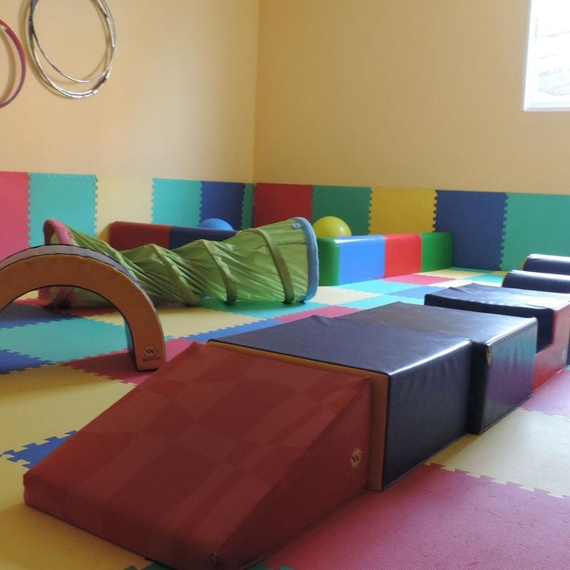 Psicomotricidad: Servicios de Los Pequeñitos Escuela Infantil