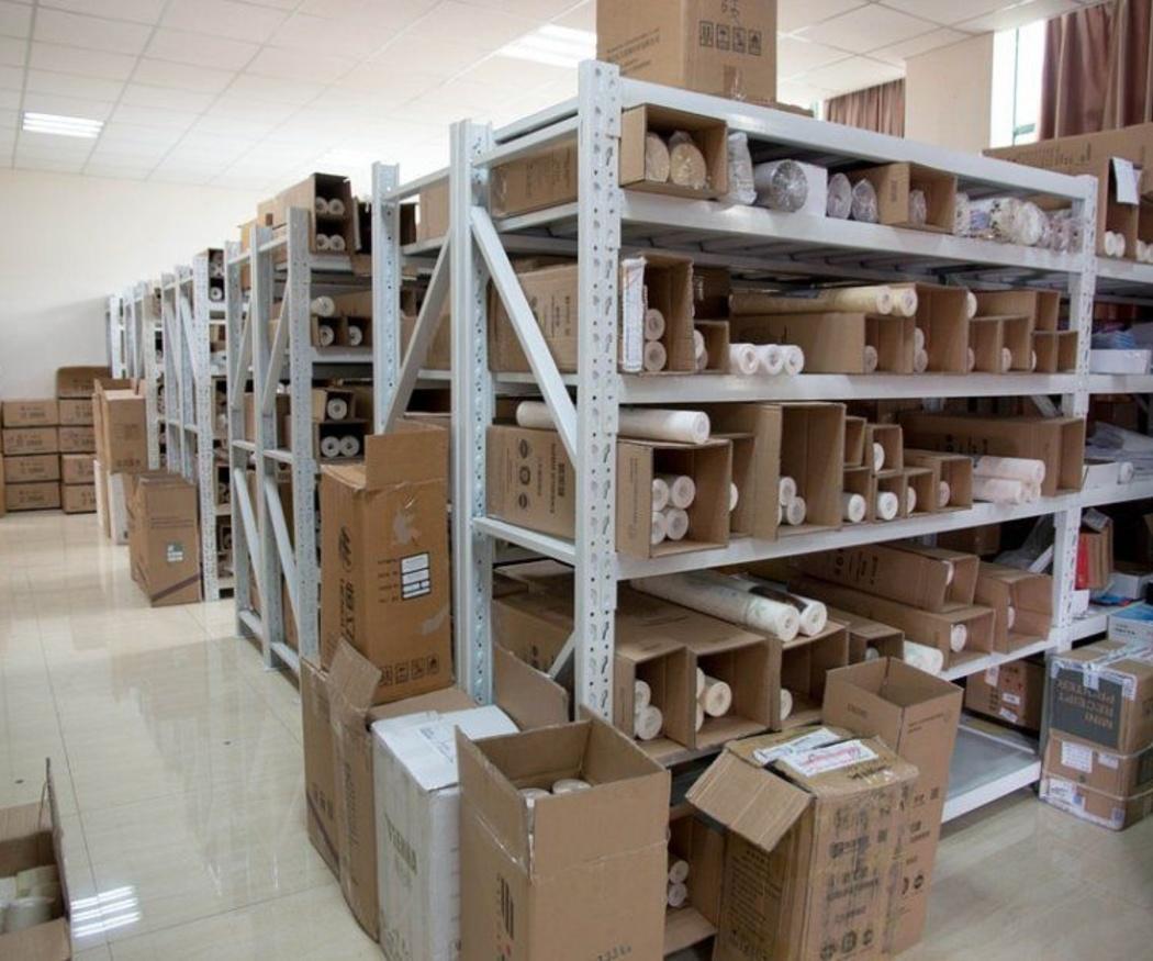 La importancia del orden en un almacén