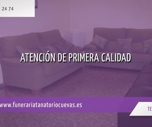 Funeraria tanatorio en Valencia