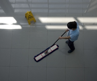 Fin de obra: Limpiezas de Eco Limpio